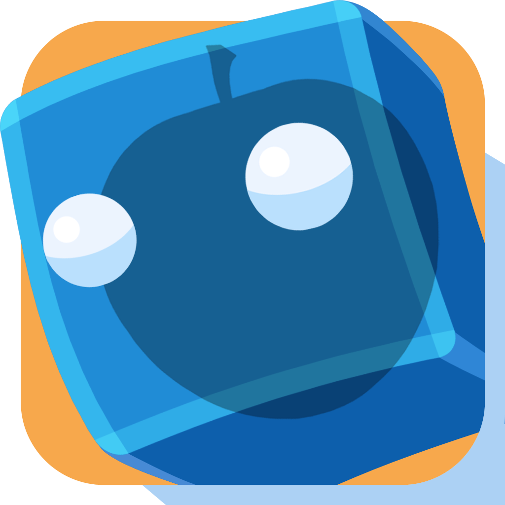 Rise of the Blobs by Robot Invader icon